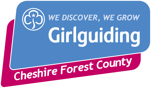 Girlguiding Cheshire Forest County