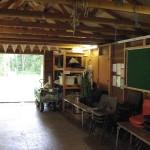 Greenhouse Shelter
