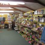 Pettypool Shop