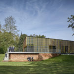 Building: Pettypool Girl Guide Centre Architect: Walker Simpson Location: Middlewich